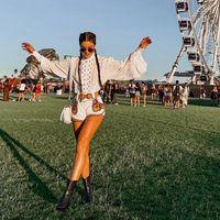 Arranca el segundo fin de semana de Coachella: siente el propio festival en tu propia casa