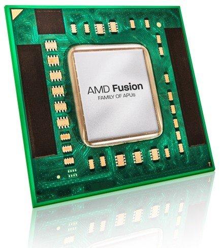 AMD se saca una APU de tres núcleos: AMD A6-3500