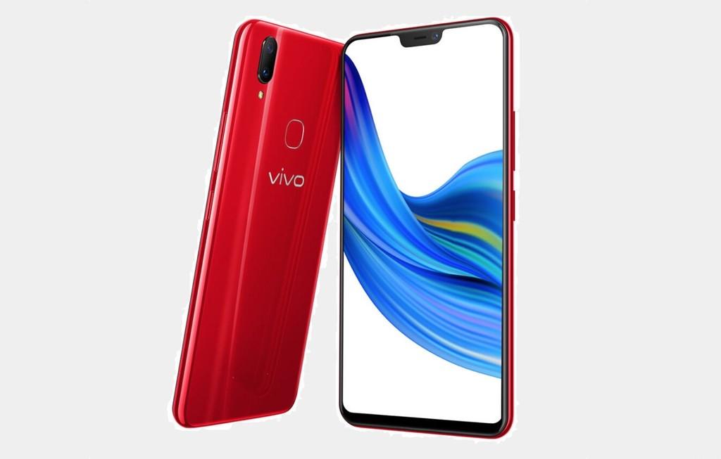 Vivo Z1 Android