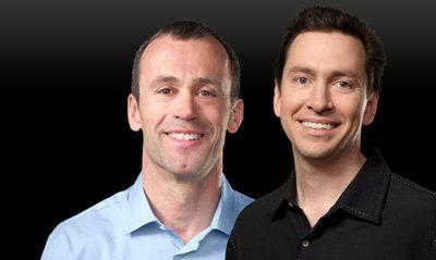 Cambio de timones en Apple: John Browett y Scott Forstall dejan la compañía, Jonathan Ive liderará el diseño de interfaces