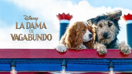 Disney+: 13 cortos animados, series y películas románticas para ver en México y disfrutar el 14 de febrero