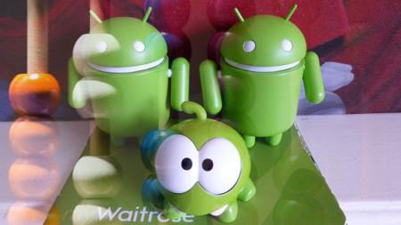 Aplicaciones Android para estudiantes (I): las mejores calculadoras