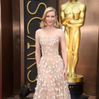 Cate Blanchett Oscar 2014