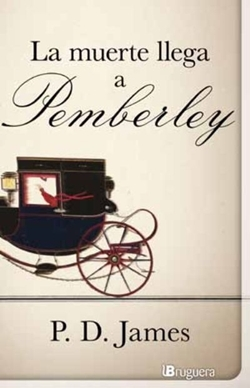 'La muerte llega a Pemberley' de P. D. James