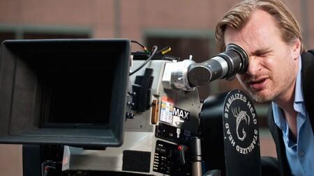 """'Larry Mahoney', la película perdida de Christopher Nolan que abandonó porque """"aunque estaba hecha de maravilla, la historia simplemente no funcionaba"""""""