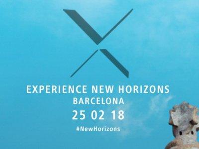 Huawei en MWC 2018, presentación oficial en directo