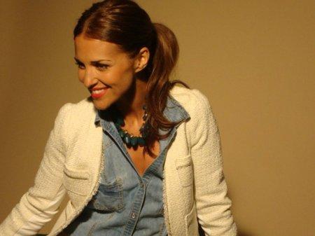 Blanco colección Otoño-Invierno 2011-2012: colores alegres también para el Otoño