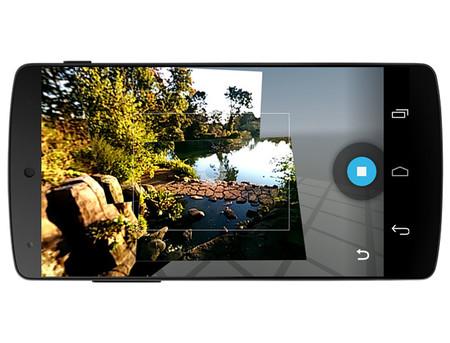 El soporte para RAW y modo ráfaga nativo pronto llegarán a Android