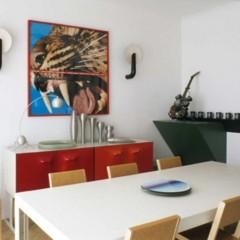 Foto 7 de 9 de la galería puertas-abiertas-un-loft-en-paris-en-estilo-art-deco en Decoesfera