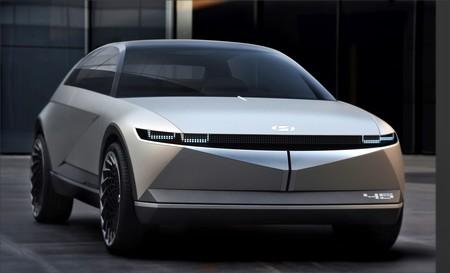 Hyundai 45 2020