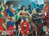 Varios superhéroes de DC darán el salto al cine