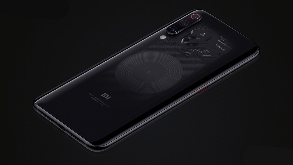 Xiaomi Mi 9 Transparent Edition: vuelve el diseño(layout) transparente pero esta vez con 12 GB de RAM