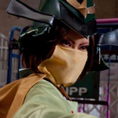 Foto 31 de 130 de la galería cosplay-tgs-2011 en Vida Extra