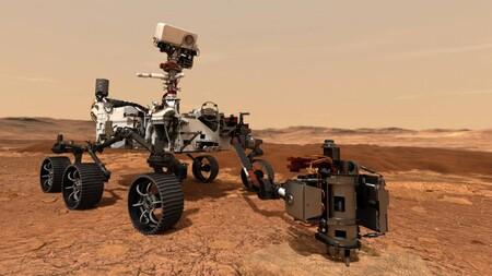 El plan de Perseverance y la NASA para recoger muestras de Marte, analizarlas y enviarlas a la Tierra