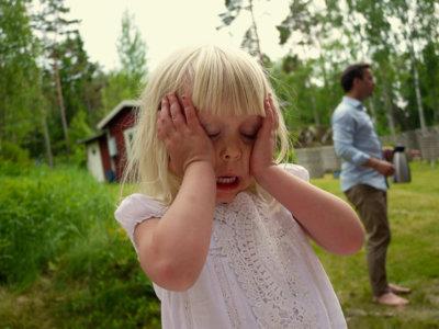 Los niños de tres y cuatro años: esos pequeños 'maltratadores psicológicos'