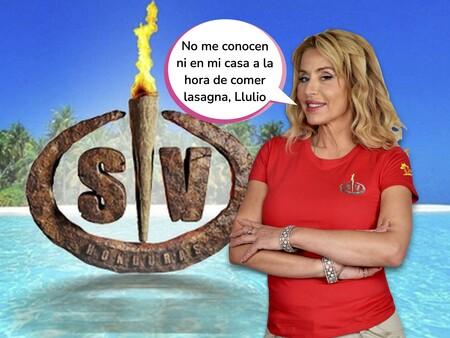 ¿Quién es Valeria Marini, la concursante italiana de 'Supervivientes 2021'? Una actriz marcada por 5 realities y varios novietes españoles