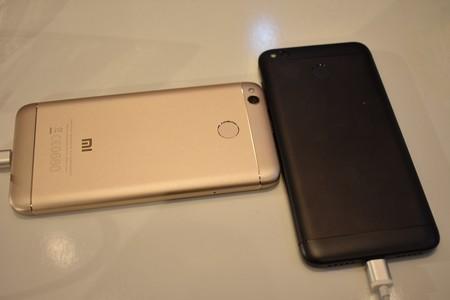 Xiaomi Redmi 4x Mexico Precio