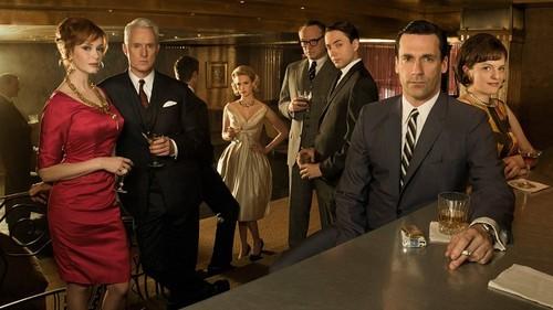Las 100 mejores series de todos los tiempos según Hollywood
