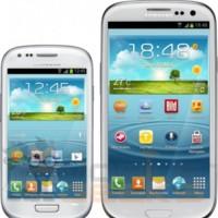 Así es el Samsung Galaxy S III mini
