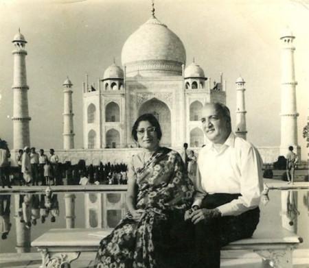 Proyecto para la Memoria India: recreando la historia de un país a través de fotografías