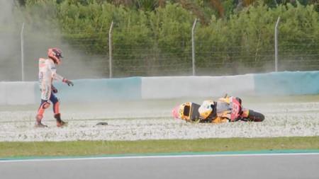 Marquez Sepang Motogp 2020