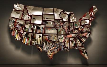 Coloca tus libros en Estados Unidos