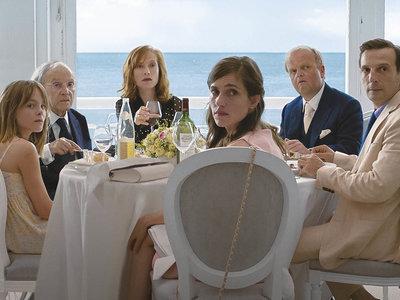 Tráiler de 'Happy End': el esperado regreso de Haneke es una comedia negra sobre una familia burguesa