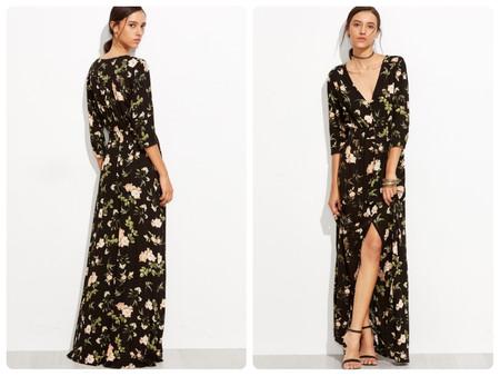 El vestido camisero que te salvará la primavera está en SheIn por 20,74 euros