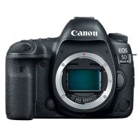 Ahora en eBay, la Canon EOS 5D Mark IV de importación, sólo cuesta 2.020 euros