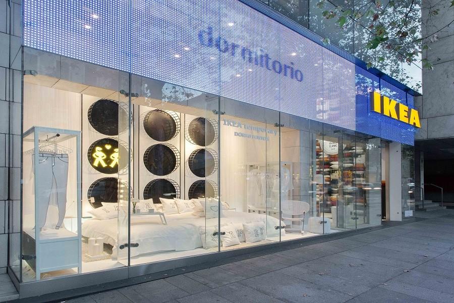 Notición! Ikea abrirá nueva tienda en la calle Goya de Madrid