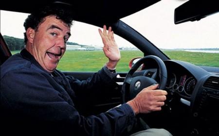 'Farewell', Jeremy Clarkson. La BBC ha despedido hoy al presentador tras 25 años al frente de 'Top Gear' [actualizado]