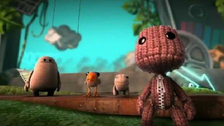 Remake de Final Fantasy 7 ha sido recreado en LittleBigPlanet‏