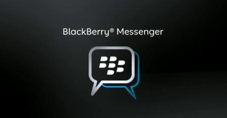 Se lanza BlackBerry Messenger 7 con servicio de VoIP