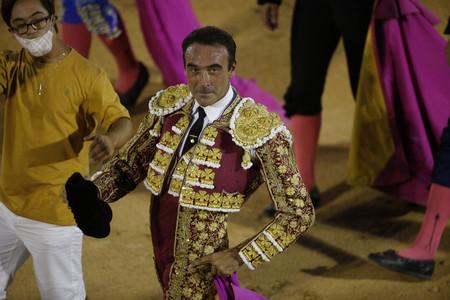 Con la 'A', persona a la que Enrique Ponce ha dedicado su última corrida: ¡Ana Soria!