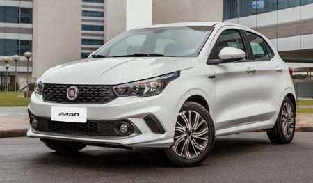 El Fiat Argo confirma su llegada a México: así es el nuevo rival de Rio, Yaris y compañía