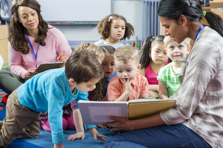 Escuela Infantil 2