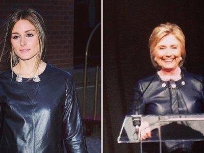 Hillary cumple hoy 69 años, pero su estilo no tiene nada que envidiar a las celebrities (y esta cuenta de Instagram lo demuestra)