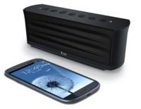 iLuv amplía su gama de altavoces portátiles con Bluetooth