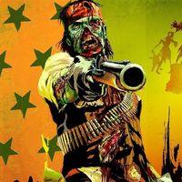 Las hordas de zombies invaden el Salvaje Oeste con este mod de Red Dead Redemption 2 para PC