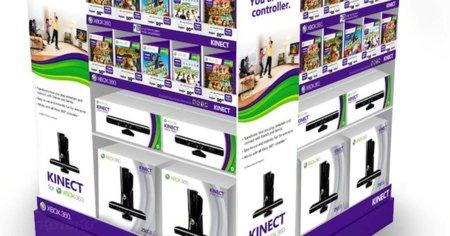 Microsoft se marca un récord Guinness: 10 millones de unidades vendidas de Kinect