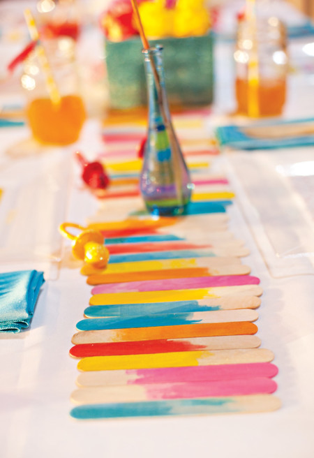 Craft Ideas Kids Birthday Design Decorating Ideas Paint