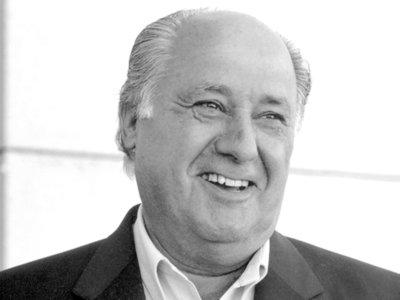 ¿Cuánto tiempo le queda a Amancio Ortega para ser el hombre más rico del mundo?