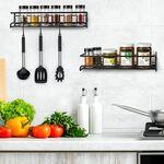 Casa en orden: 15 accesorios para tener la cocina organizada por menos de 20 euros