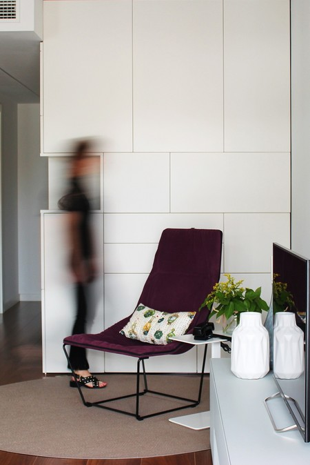 Muebles ocultos