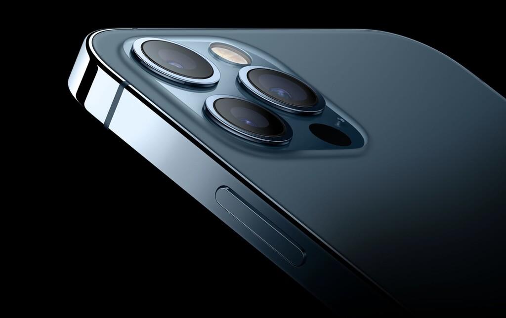 La estabilización por sensor podría venir a toda la gama de iPhone 13, según Digitimes