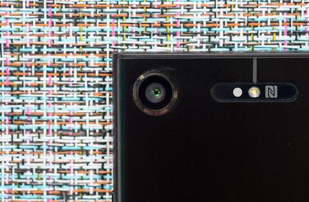 Sony Xperia Xz1 Camara