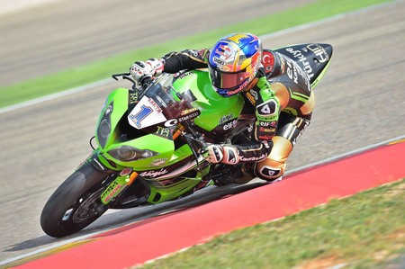 Kenan Sofuoglu Supersport Sbk Holanda 2017 1