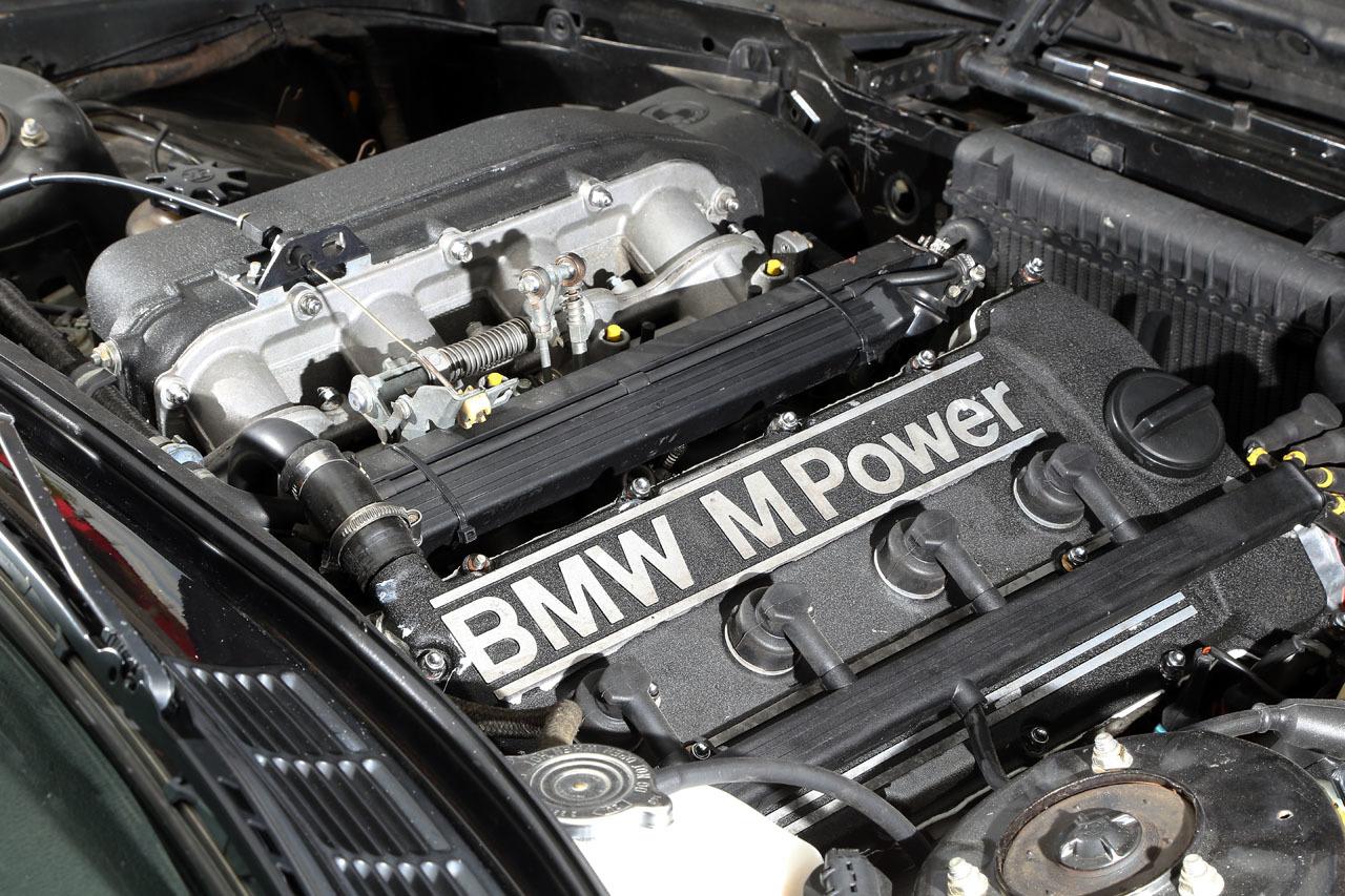 Foto de BMW M3 30 Aniversario (73/80)