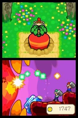 Foto de Mario & Luigi RPG 3 - Mayo 2009 (9/22)