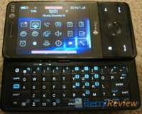 Blackberry Application Suite en detalle